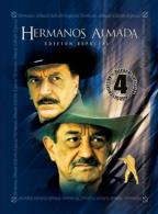 Hermanos Almada - 4-Pack