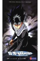 Yu Yu Hakusho - Second Wind: Episodes 15-28