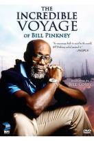 Incredible Voyage of Bill Pinkney