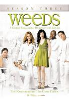 Weeds - The Complete Third Season