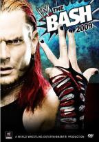 WWE - The Bash 2009 - Sacramento CA - June 28, 2009 PPV