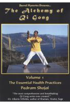 Alchemy of Qi Gong, Vol. 1: The Essential Health Practices