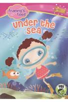Franny's Feet: Under the Sea