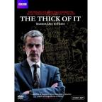 Thick of It: Seasons 1-3