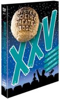 Mystery Science Theater 3000: XXV