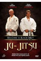 Ju-Jitsu: Become a Black Belt