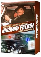 Highway Patrol - Complete Season 2