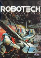 Robotech - Vol. 1: The Macross Saga - First Contact