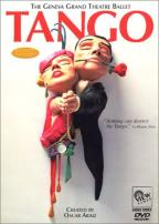 Tango - The Geneva Grand Theatre Ballet