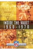 NFL Films: Inside The Vault Vols. 1-3
