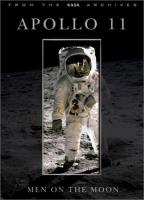 Spacecraft Films - Apollo 11: Men on the Moon