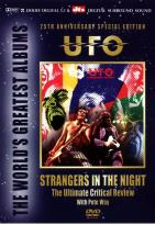 UFO Strangers In The Night The Ultimate Critical Review