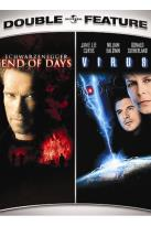 End of Days/Virus Double Feature