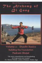 Alchemy of Qi Gong, Vol. 2: Shaolin Basics - Building the Foundation