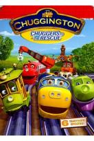 Chuggington: Chuggers to the Rescue