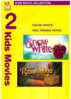 Snow White/Red Riding Hood