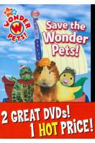 Wonder Pets: Save the Bengal/Save the Wonder Pets