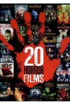 20 Horror Films, Vol. 3