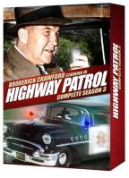 Highway Patrol - Complete Season 3