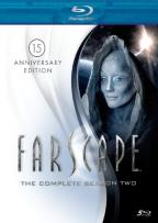 Farscape - Season 2: Box Set