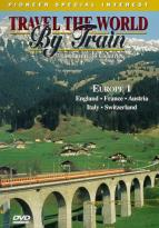 Travel The World By Train: Europe #1