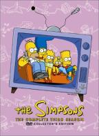 Simpsons - The Complete Third Season