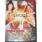 Takedown Masters - Wrestling Vixens: Exposed
