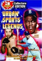 Urban Sports Legends - 3 Films