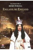 England My England - Tony Palmer's Film of Henry Purcell