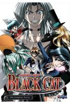 Black Cat - The Complete Series