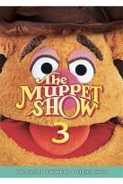 Muppet Show - The Complete Third Season