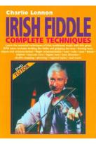 Charlie Lennon - Irish Fiddle - Complete Techniques