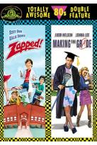 Making the Grade/Zapped!