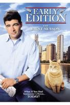 Early Edition - The Complete First Season