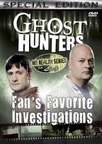 Ghost Hunters: Fans' Favorite Investigations