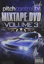 Pitch Control TV Mixtape DVD Volume 3