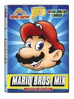 Super Mario Bros: Mega Mario Mix