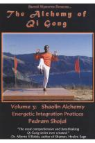 Alchemy of Qi Gong, Vol. 3: Shaolin Alchemy - Energetic Integration Practices