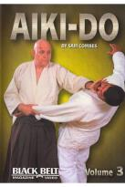 Sam Combes: Aiki - Do, Vol. 3