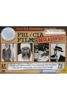 FBI/CIA Films Declassified