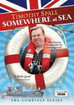 Timothy Spall - Somewhere at Sea - The Complete Series
