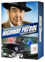 Highway Patrol - Complete Season 4
