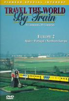 Travel The World By Train: Europe #2