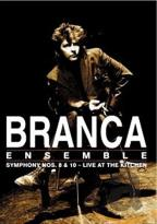 Glenn Branca - Symphony Nos. 8 & 10: Live At The Kitchen