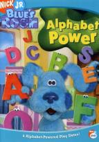 Blue's Room - Alphabet Power