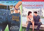 Sisterhood of the Traveling Pants/Chasing Liberty
