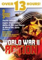 World War II Action