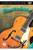 Troy Dexter - Rockabilly Guitar