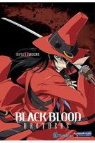 Black Blood Brothers - Chapter 2: Emergence