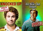 Knocked Up/40 Year Old Virgin